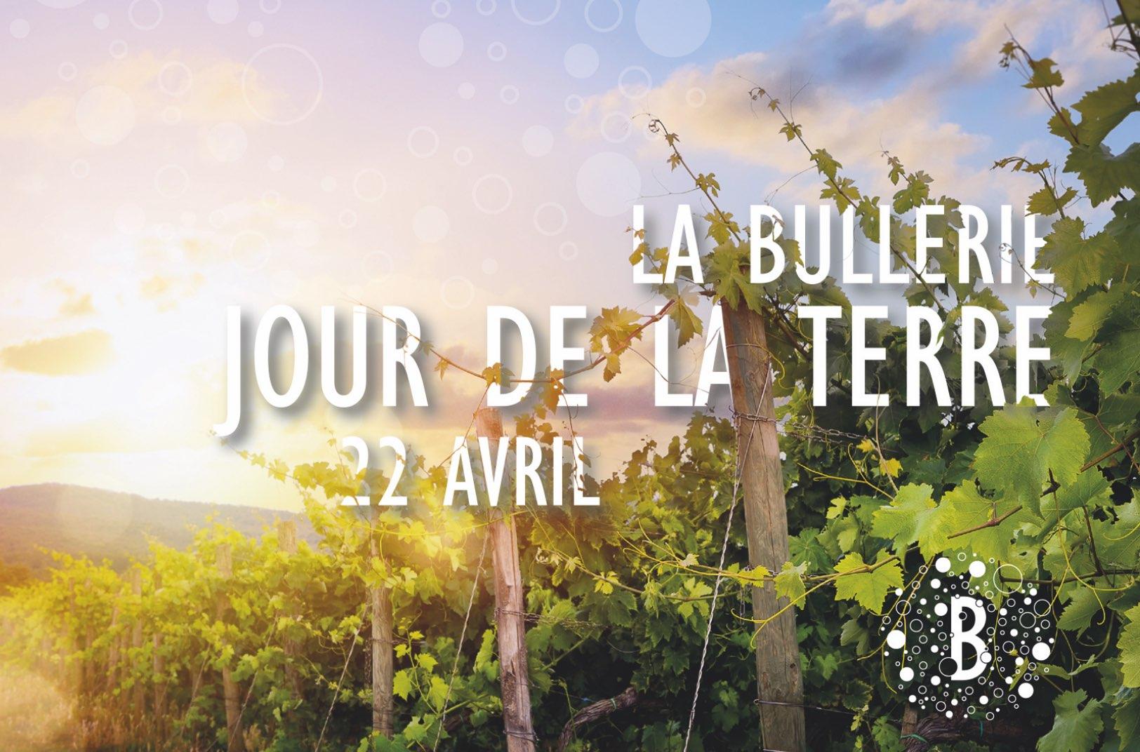 La Bullerie - Idylliq